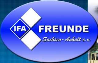 IFA Freunde Sachsen-Anhalt e.V.