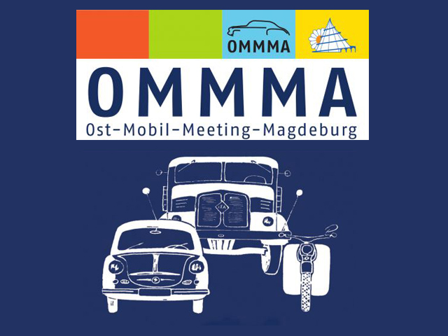 OMMMA / Archiv